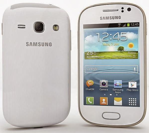 Harga Samsung Galaxy Fame Terbaru