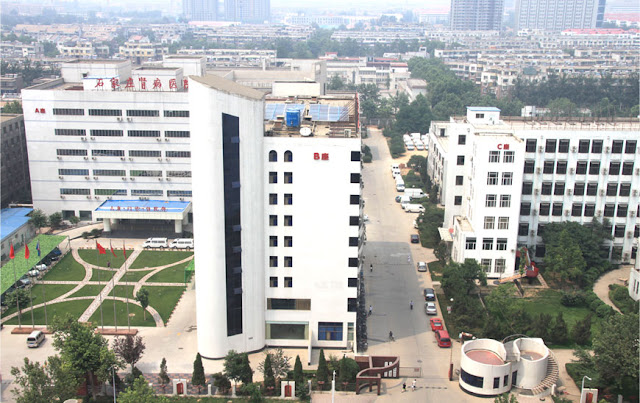 Shijiazhuang Kidney Disease Hospital