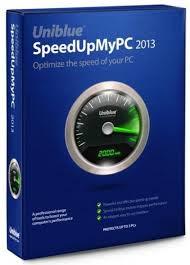 Uniblue SpeedUpMyPC 2013 5.3.8.3 Multilingual + Activator