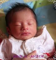 ADIB AL-AMEEN