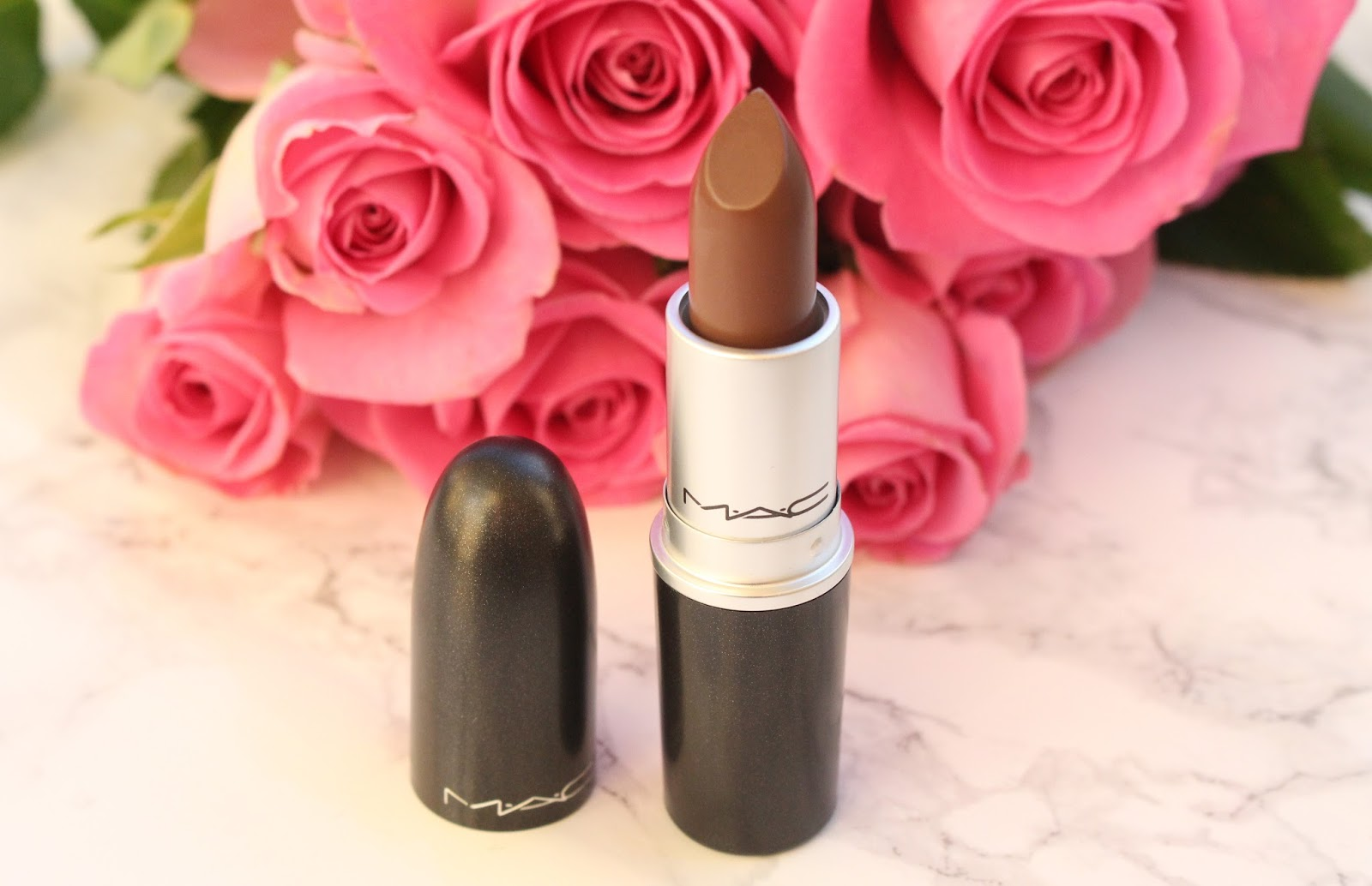 mac lipstick stone swatch another kind of beauty blog. Black Bedroom Furniture Sets. Home Design Ideas