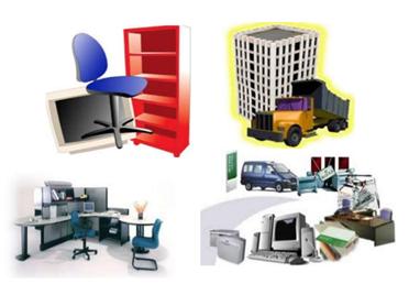 Contabilidad bancaria y seguros 3 8 propiedades y equipos for Mobiliario y equipo