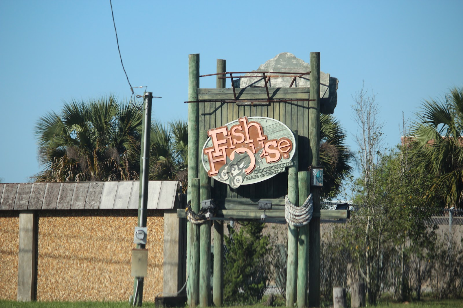 Love to live in pensacola florida june 2012 for The fish house pensacola fl