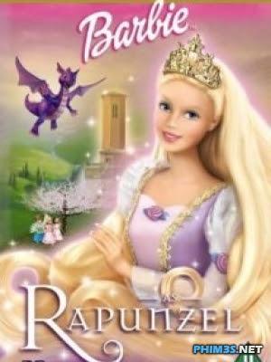 Barbie as rapunzel 2002 barbie as rapunzel 293 like