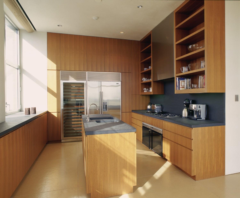 Neiman Taber Architects David Taber Portfolio Part 1