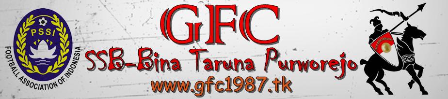 GFC SSB-Bina Taruna Purworejo