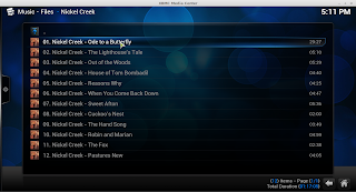 track duration error in xbmc