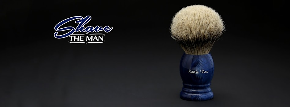 Shave the Man | Traditional Wet-shaving Information & Video Hub