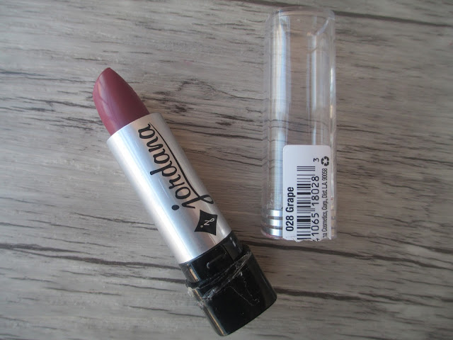 Labial 028 Grape de Jordana
