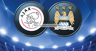ajax vs city
