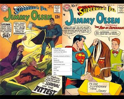 CDisplay 1.8.5 - Phần mềm đọc truyện tranh pro nhất 2013