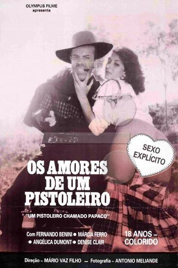 Neste momento... (Cinema / DVD) - Página 2 Um+Pistoleiro+Chamado+Papaco+download