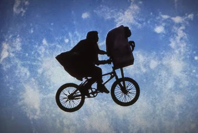 e.t. moon bike