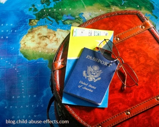 Tips to Make Your Foreign Travel Anxiety-Free