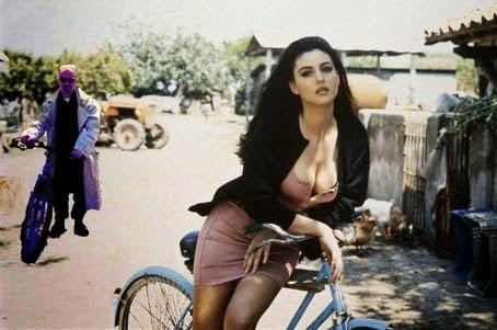 ...Μια ζωή ποδήλατο