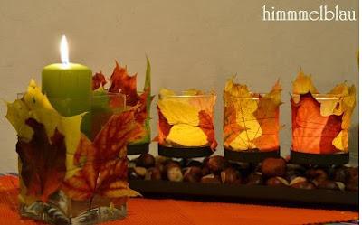 http://himmmelblau.blogspot.de/2012/10/herbstdeko-basteln.html