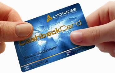 Acumula en la CashBack Card con tus compras