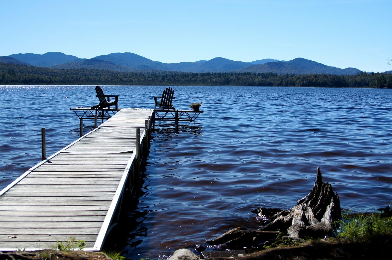 Photo History of Lake Placid New York : Lake Placid Library Lake placid ny photos