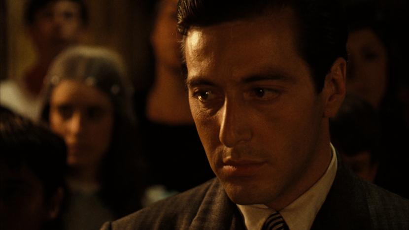 essays on godfather death