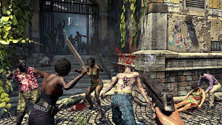 GAME Dead Island: Riptide 2013 FULL (PC GAME) Full Version