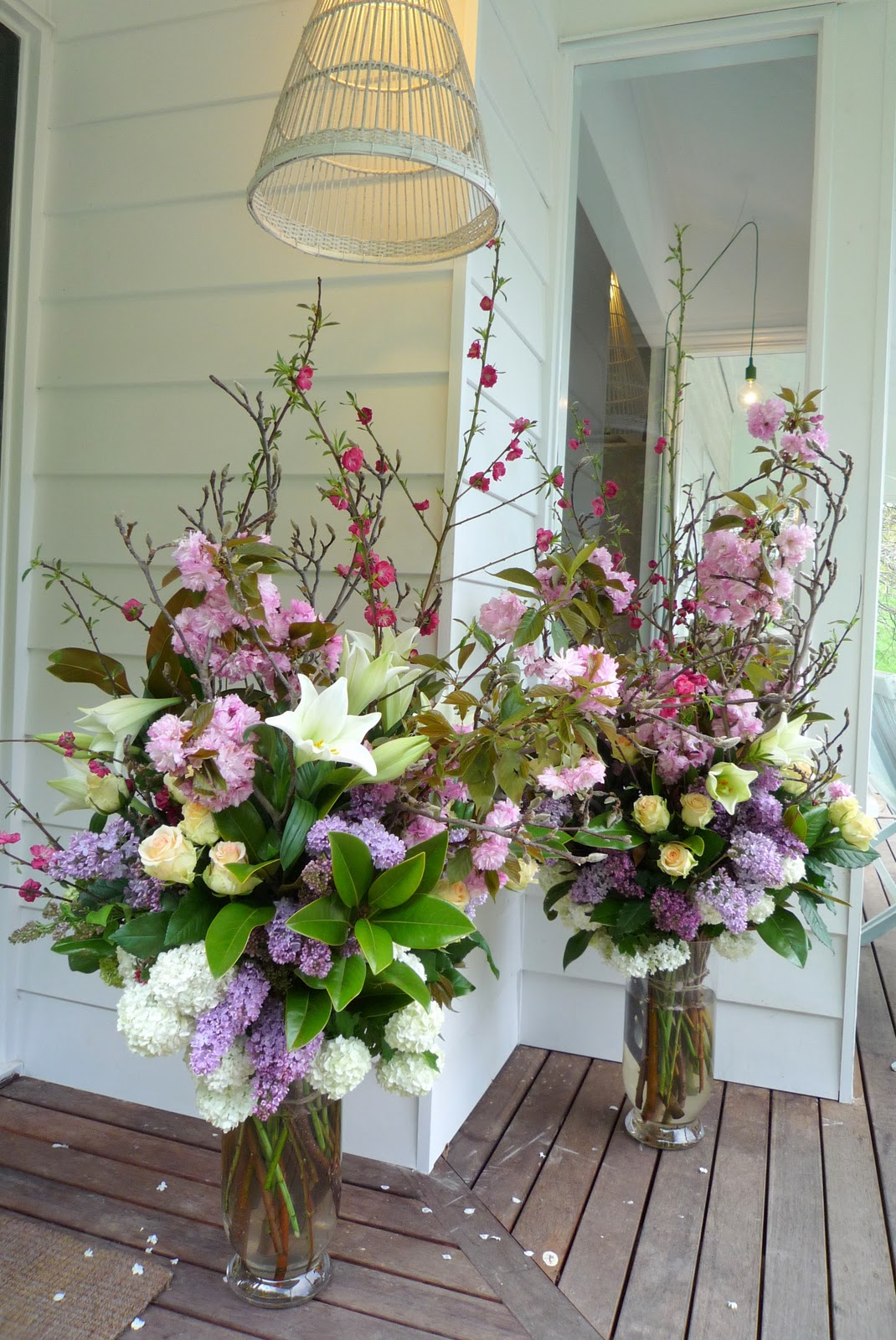 Displaying 18 Images For Victorian Flower Arrangements Wedding