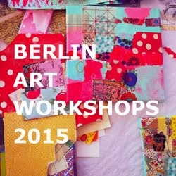 Join us for Berlin Art Workshop