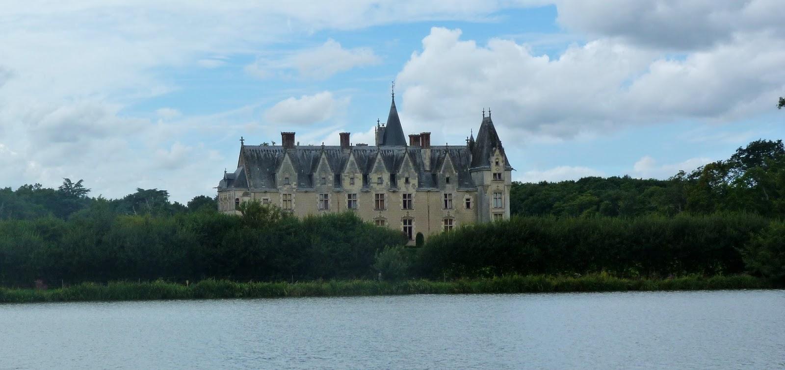 chateau de la gascherie