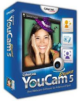 Free Download CyberLink YouCam 5.0 2013 Full Version