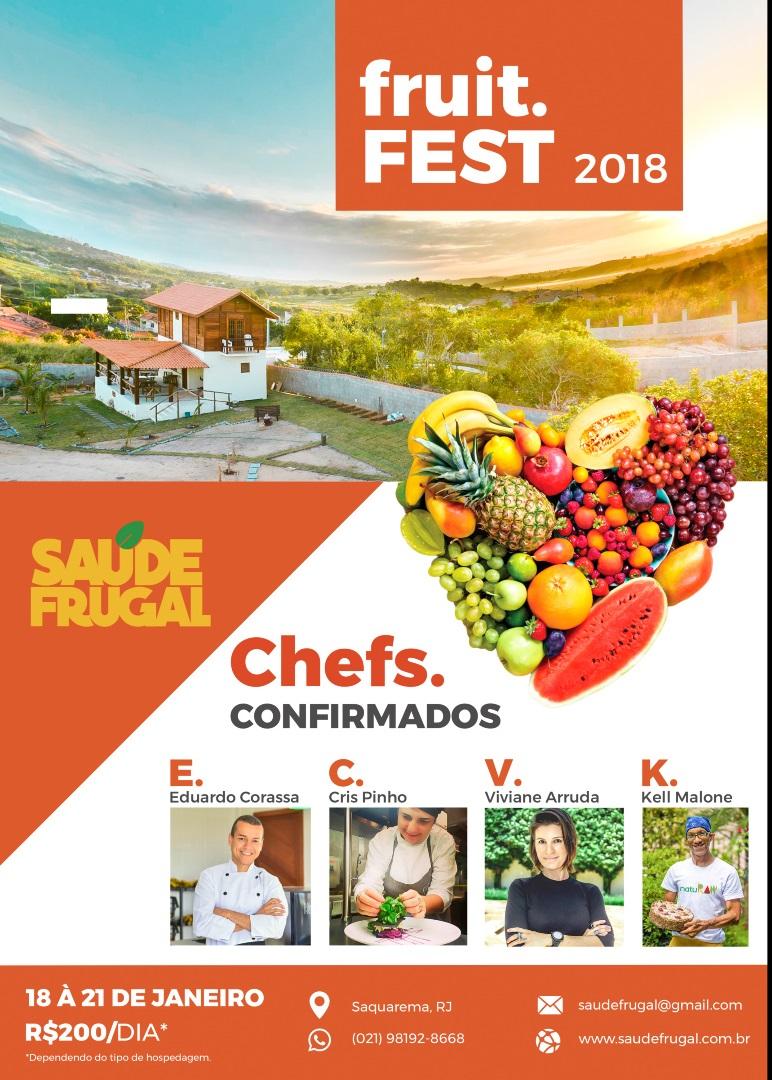 Festival da Fruta
