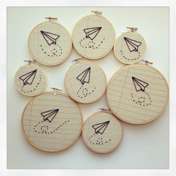 doodle, doodle stitching, doodle embroidery,