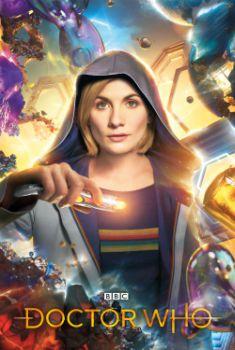 Doctor Who 11ª Temporada Torrent - WEB-DL 720p/1080p Dual Áudio