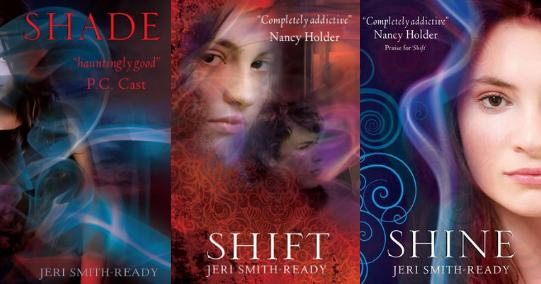 Shift Shade 2 By Jeri Smith Ready