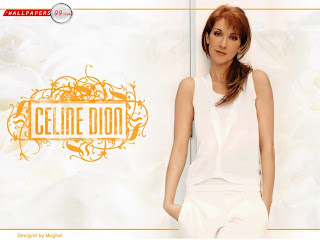 Celine Dion Wallpaper Hot Sexy