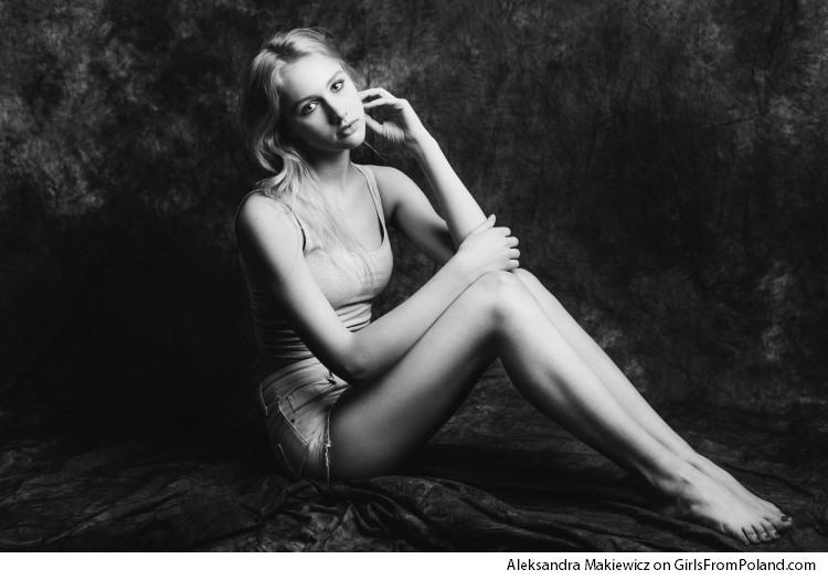 Aleksandra Makiewicz Zdjęcie 13