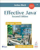 Effective Java™, Second Edition