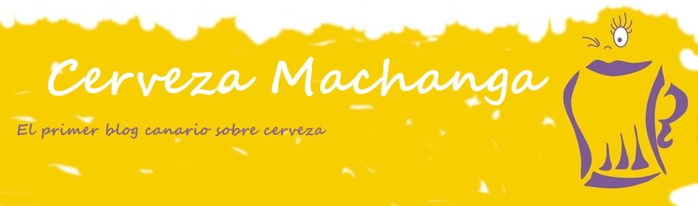 Cerveza Machanga