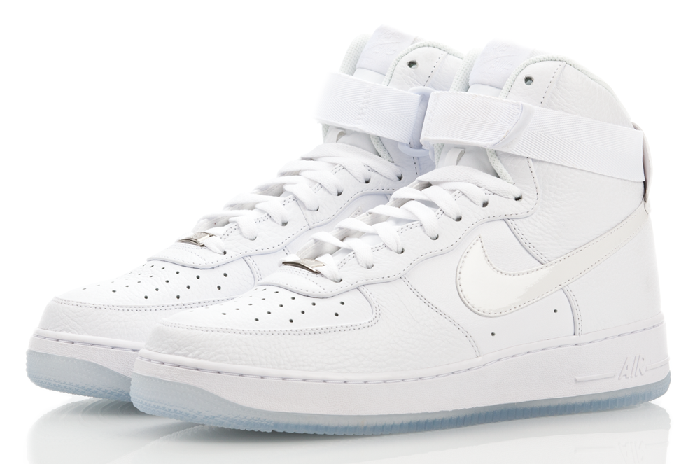 air force one high white