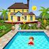 Swimming Pool House