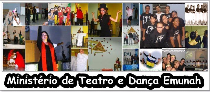 Ministério de Teatro e Dança Emunah