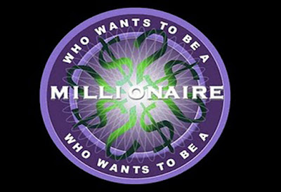 Who Wants to Be a Millionaire game cover