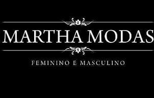 Martha Modas (Feminino e Masculino)