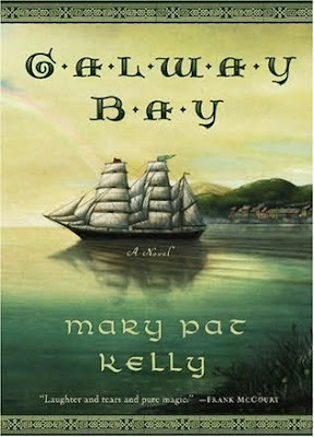 Book cover of Galway Bay by Mary Pat Kelly