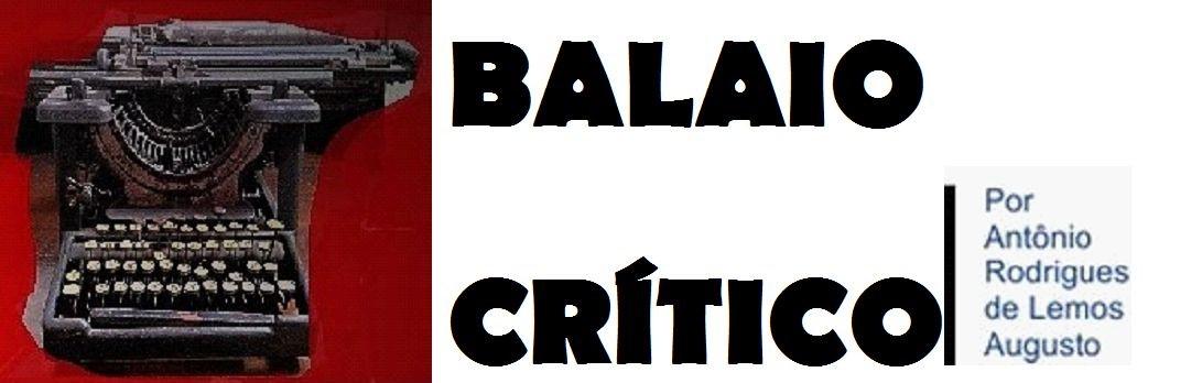 Balaio Crítico