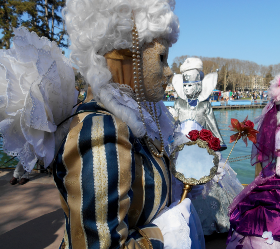Annecy Carnival 2014
