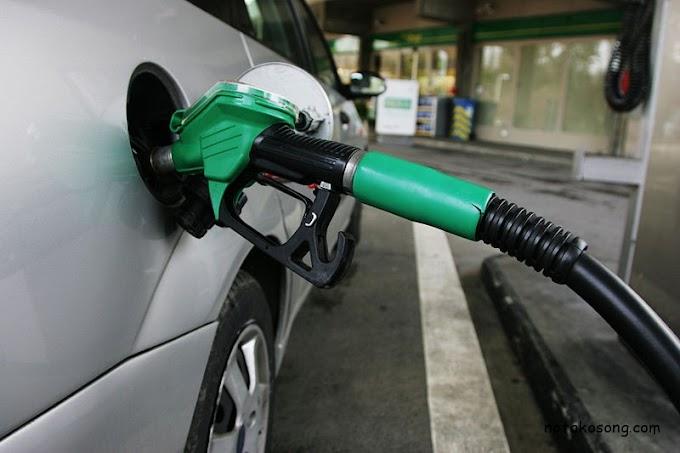 Cara Jimat Minyak Petrol