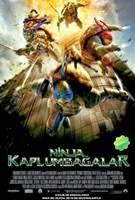 Ninja Kaplumbağalar Türkçe Dublaj indir tek link