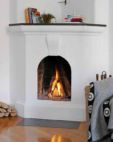 Distintos tipos de chimeneas cocinas modernass - Tipo de chimeneas ...