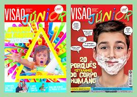 As revistas da Biblioteca
