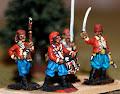 Syldavian Irregular Infantry