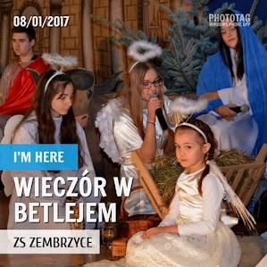 Wieczór w Betlejem - 8.01.2017